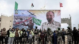 Pemerintah Tunisia berhasil temukan tersangka pembunuhan Muhammad Zouari, insinyur pesawat ''Ababil'' Hamas