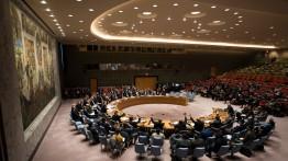 PBB adakah sidang khusus menolak pembongkaran Khan Al-Ahmar Palestina