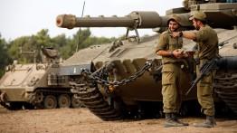 Israel persiapkan diri menunggu serangan Amerika ke Iran