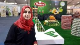 Wanita Palestina ini raih penghargaan internasional untuk pemberdayaan ekonomi perempuan