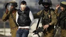 Selama 2017 Israel telah menahan 6227 warga Palestina