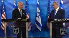 10 Hari Pasca Kemenangan Demokrat, Netanyahu Lakukan Pembicaraan Hangat dengan Biden