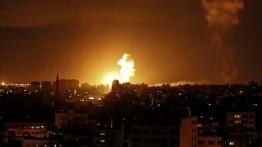 Jihad Islam klaim bertanggung jawab atas serangan roket di Gaza