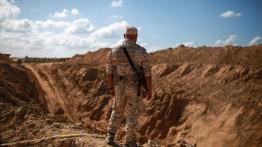 Israel khawatir akan adanya eskalasi baru di perbatasan Gaza
