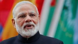 Perdana Menteri India kunjungi Palestina pada 10 Februari mendatang