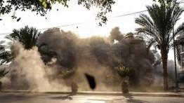 Organisasi HAM, Al-Mizan Center kecam serangan Israel ke Gaza