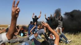 Israel tolak penyelidikan atas gugurnya warga palestina dalam bentrokan di perbatasan Gaza