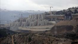 Israel menyetujui rencana pembangunan 31 hunian baru di kota Hebron