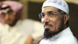 Jaksa penuntut umum Saudi meminta Syekh Salman Audah dieksekusi mati