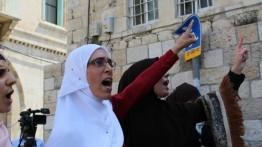 Pasca pencabutan detektor logam, Muslim Palestina tetap tolak beribadah di dalam Masjid Al-Aqsa