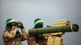 Israel: Hamas tingkatkan kemampuan militer untuk persiapan perang berikutnya