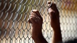 Otoritas penjara Hadarim Israel menyita buku-buku dari kamar tahanan