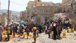 """PBB peringatkan """"membusuknya bantuan makanan"""" untuk warga Yaman"""