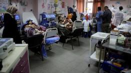Kementerian Kesehatan Gaza kembali umumkan kekurangan obat-obatan dan peralatan medis