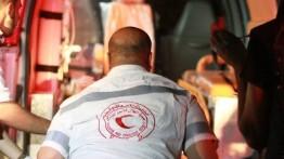 10 Hari krisis Al-Quds, 1,090 warga Palestina terluka oleh pasukan Israel