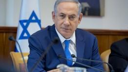 Usai bunuh demonstran Palestina, Netanyahu puji militer Israel