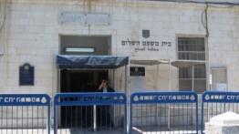 """Pengadilan Israel vonis 5 warga palestina atas """"hasutan"""" di media sosial"""