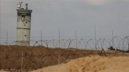 Jalur Gaza gelar latihan guna mempersiapkan kondisi kritis