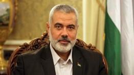 Ismail Haniyah kunjungi Rusia untuk membahas krisis kemanusian di Palestina