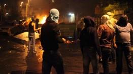 20 warga luka-luka dalam bentrokan dengan Militer Israel di Neblus