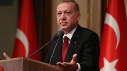 Netanyahu sebut Erdogan sebagai pemimpin diktator