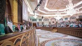 KTT Organisasi Kerjasama Islam (OKI) di Mekkah tegaskan kota suci Al-Quds ibukota Palestina