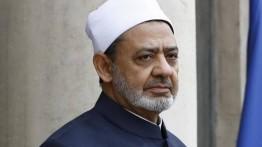 Syekh Ahmad Thayyib Ajak Muslim Dunia Bantu Korban Kebakaran Suriah