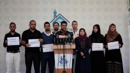Pemuda Gaza serukan penerapan hasil rekonsiliasi