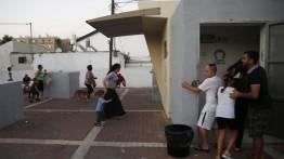 Trauma serangan pejuang Palestina, warga perbatasan Yahudi tinggakan rumah