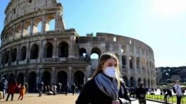 Jumlah korban meninggal akibat Corona di Italia meningkat menjadi 52 orang