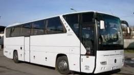 Mesir luncurkan 'bus pintar' bulan depan