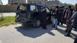 Inilah pelaku serangan bom terhadap rombongan PM Rami Hamdallah