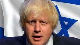 Sekretaris luar negeri Inggris 'bangga' atas Deklarasi Balfour