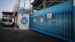UNRWA mencela Israel atas rencana penutupan kantor lembaga tersebut di Yerusalem Timur