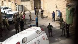 Militer Israel tembak mati pemuda Palestina atas tuduhan penikaman