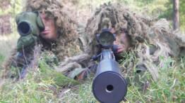 Israel kerahkan 100 'sniper' di sepanjang perbatasan Gaza