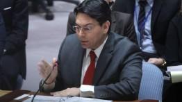 Duta Besar Israel menyerang UNESCO setelah mengadopsi resolusi yang mendukung Palestina