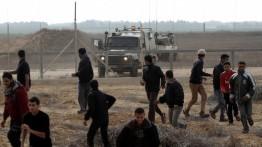 Israel persiapkan strategi hadapi 'Day of Anger' di Jalur Gaza