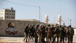 Bergambar Masjid Al-Aqsa, lokasi latihan perang AS dan Israel tuai kontroversi