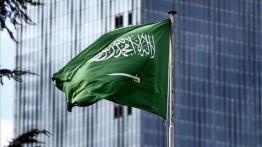 Arab Saudi Catat Angka Kematian Tertinggi Sejak Pertama Kali Corona Mewabah