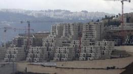 Pasca deklarasi Trump Pemerintah Israel rencanakan bangun 300.000 pemukiman ilegal di Al-Quds timur dan barat