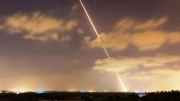 Serangan roket dari Jalur Gaza mendarat di permukiman selatan Israel