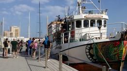 Israel berencana menjual empat kapal Freedom Flotilla