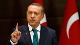 Erdogan: Israel negara teroris