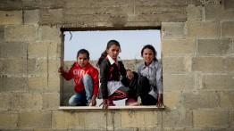2 Sekolah Palestina di Tepi Barat terancam pembongkaran