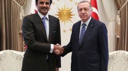 Qatar investasikan 15 miliar USD untuk menyelamatkan ekonomi Turki