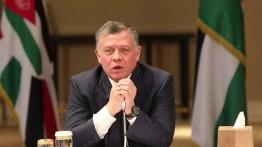 Bahas situsasi di Palestina, Raja Abdullah bertemu delegasi AS