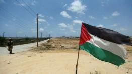 Penghancuran terowongan kembali tingkatkan ketegangan Israel-Palestina