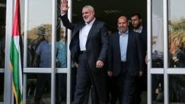 Delegasi Hamas kembali ke Gaza usai melakukan pertemuan panjang dengan pejabat Mesir