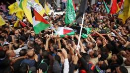 Sejak deklarasi Trump bahwa Al-Quds ibukota Israel, 40 warga Palestina merenggang nyawa